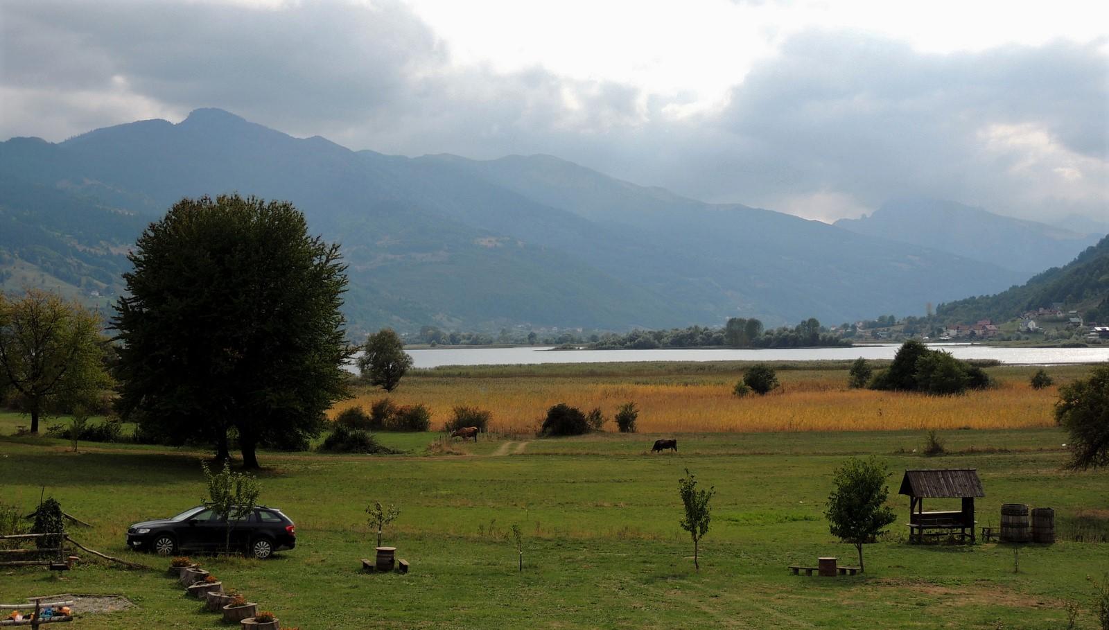 See von Plav, Sandschak - Kosovo und Montenegro - in den Schluchten des Balkan