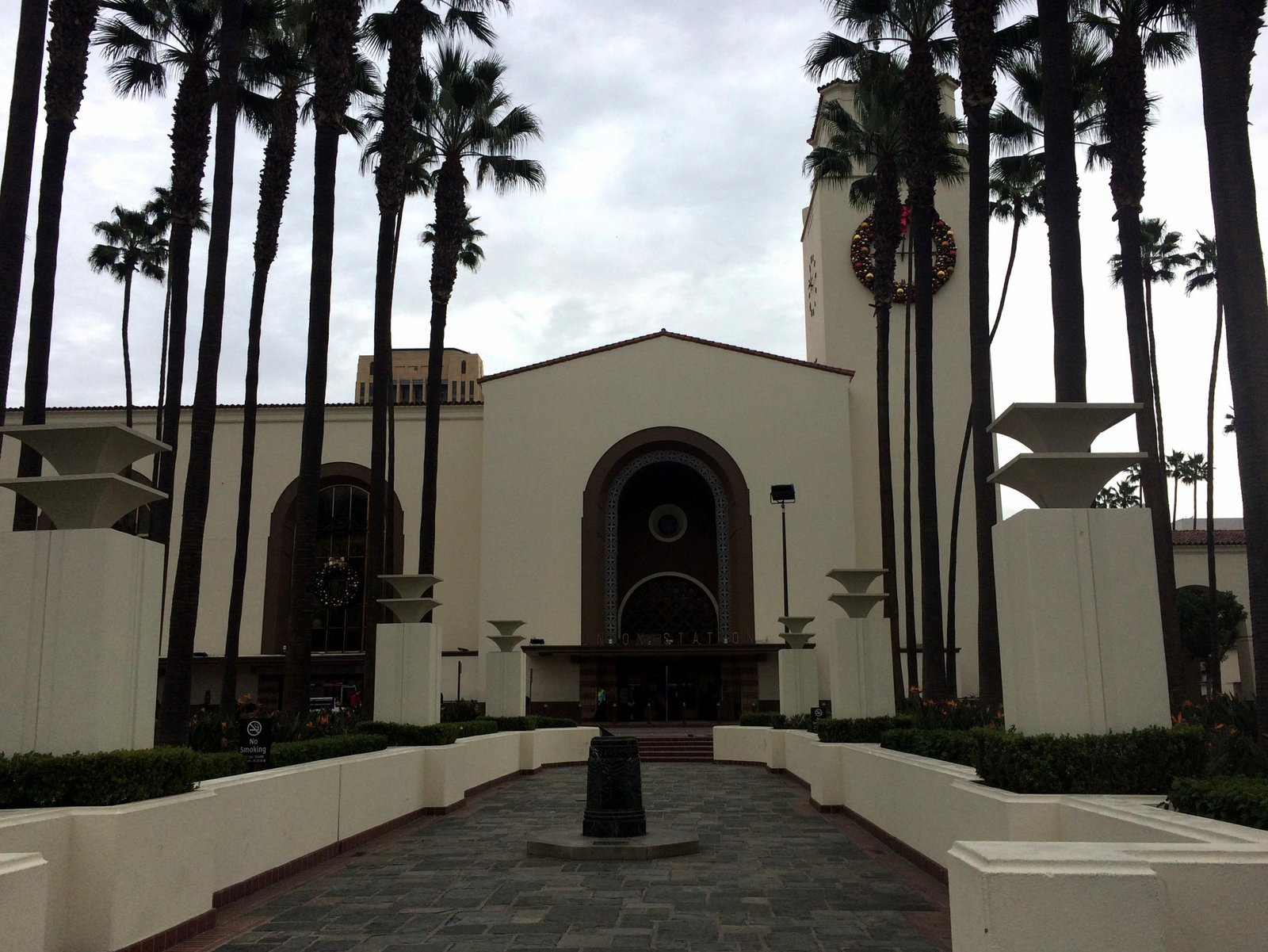 Union Station Los Angeles - Südkalifornien
