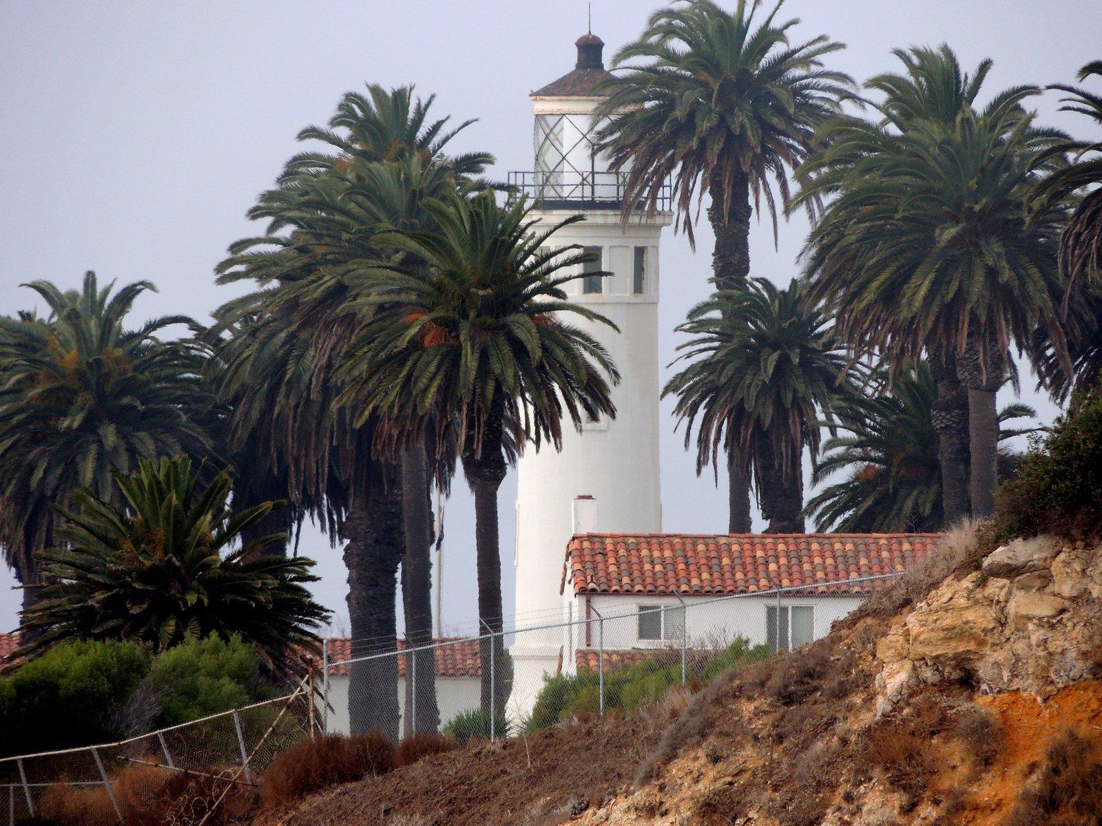 Point Vicente - Südkalifornien