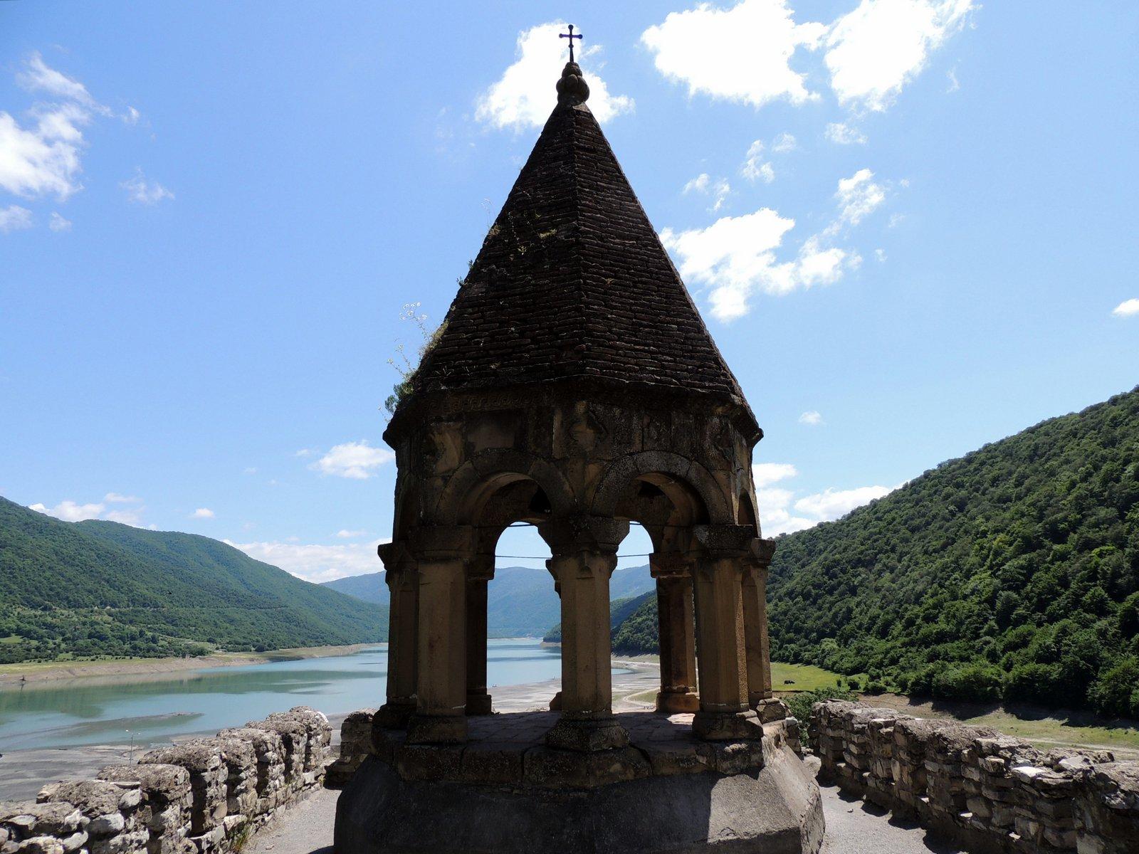 Ananuri - Georgien