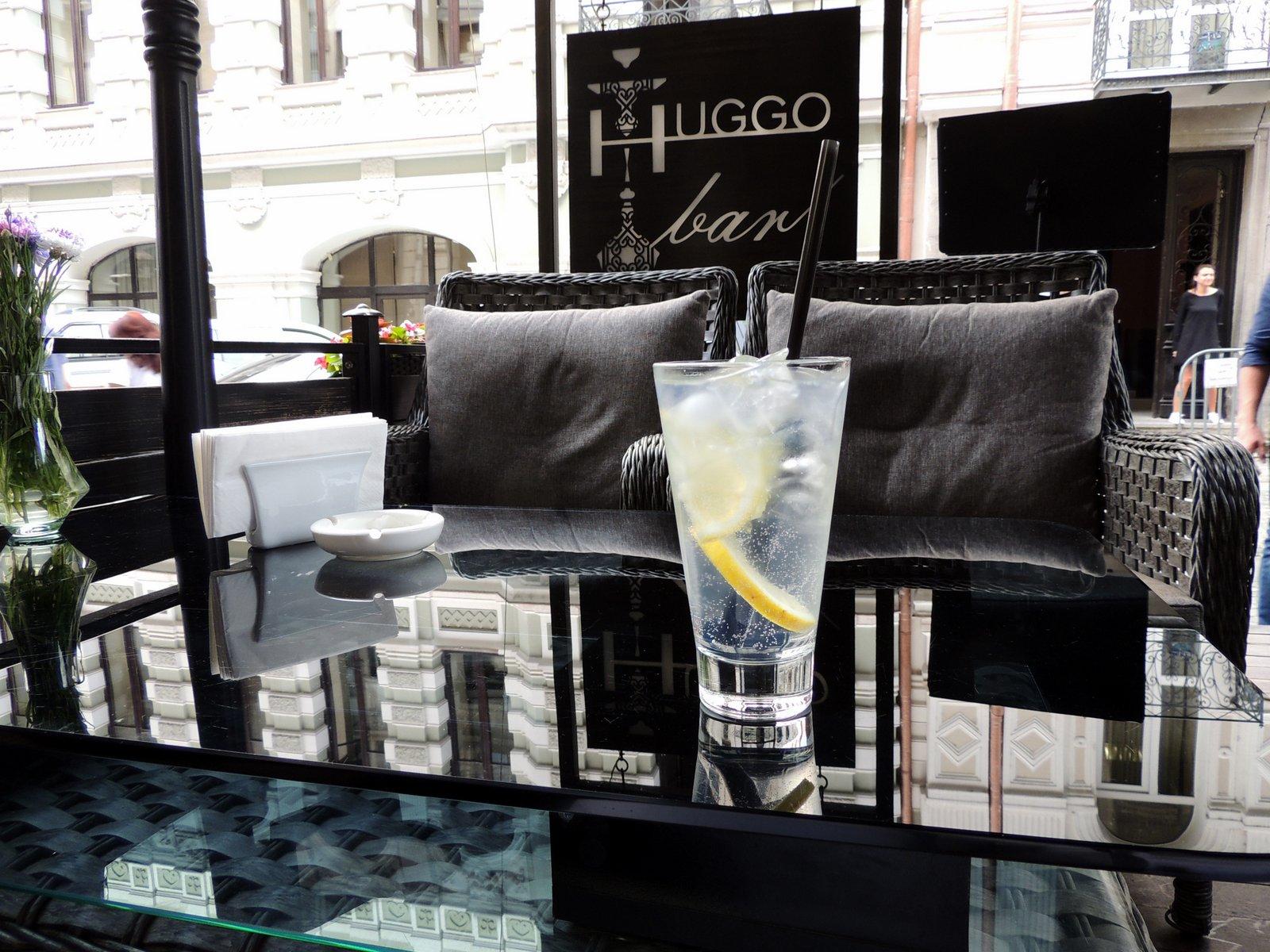 Huggo Bar Tiflis