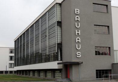 Dessau – das Bauhaus wird 100