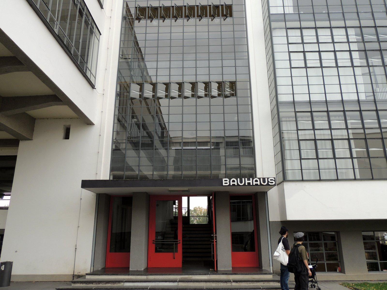 Bauhaus Dessau
