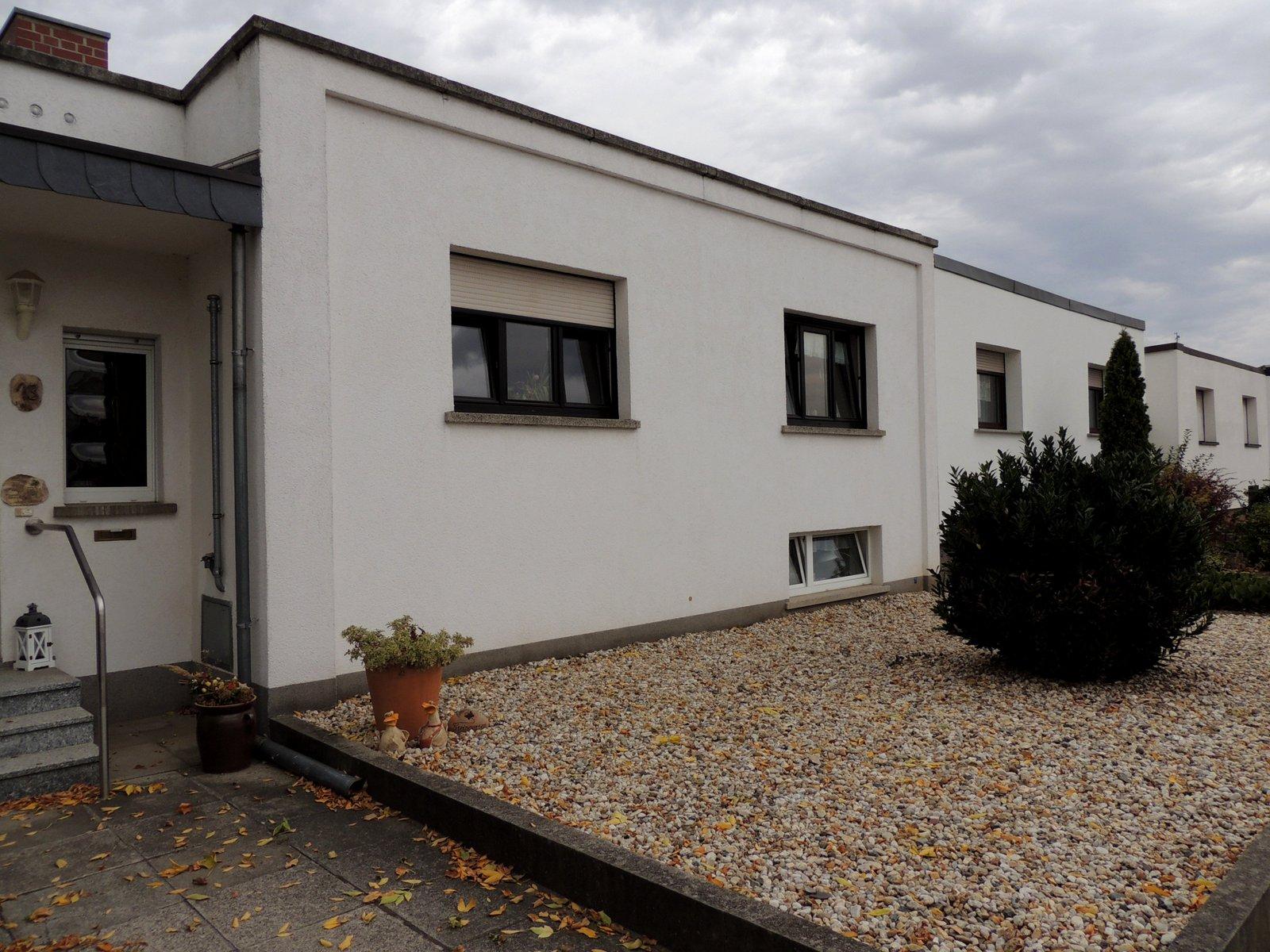 Bauhaus Siedlung Törten Dessau