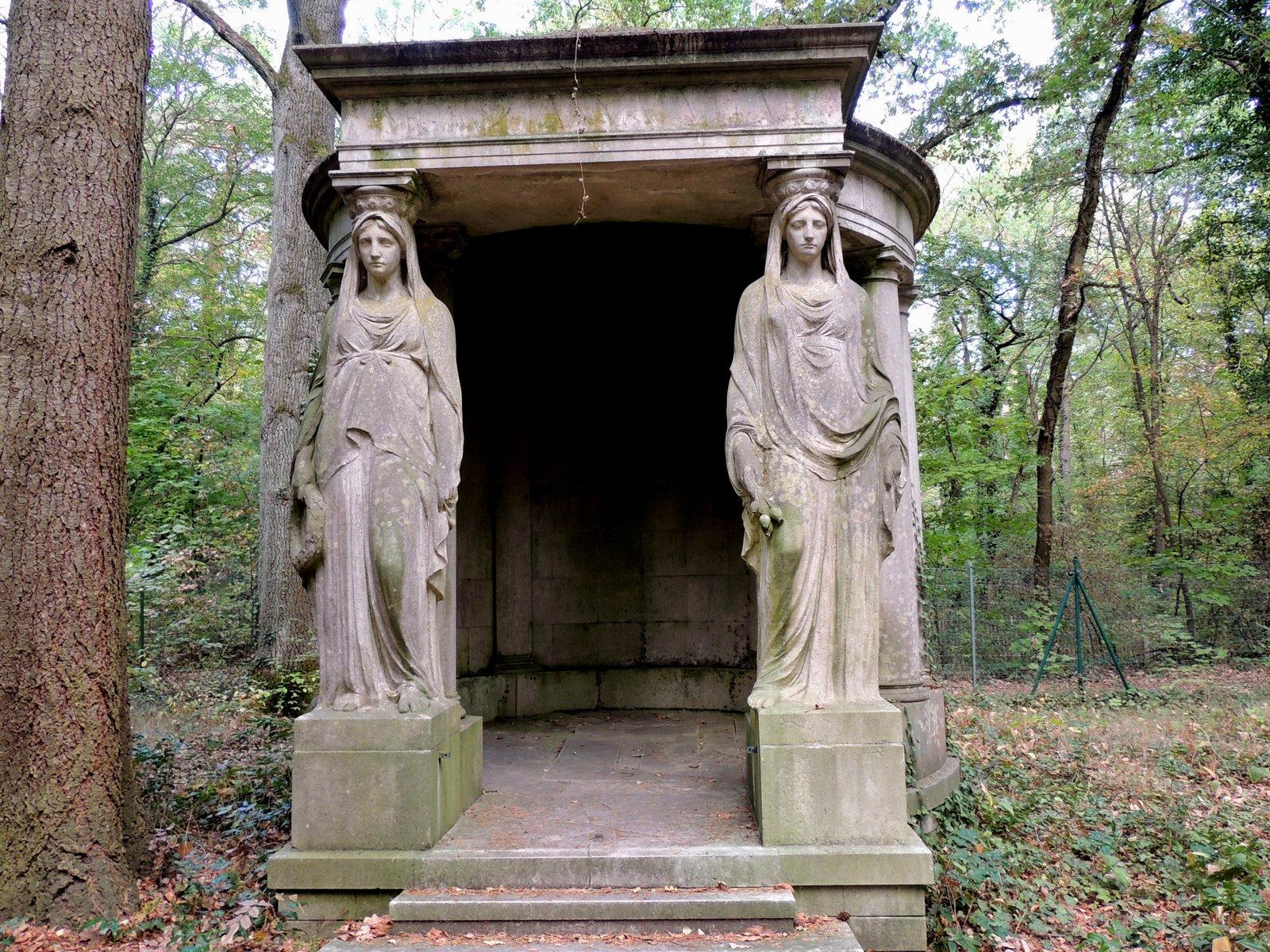 Waldfriedhof Stahnsdorf