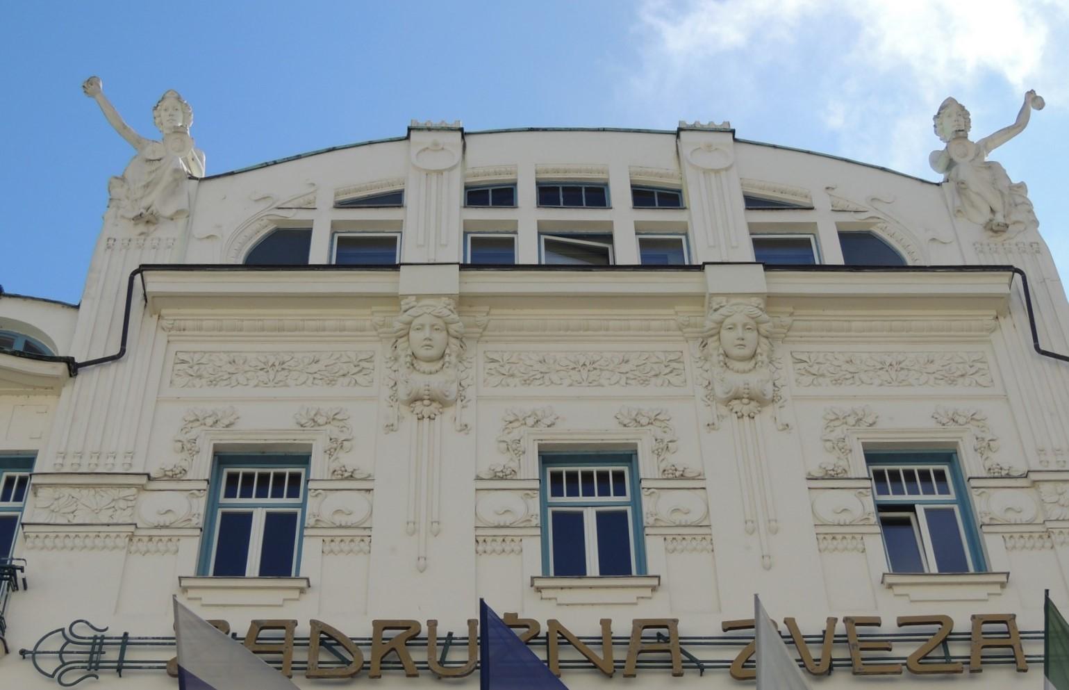 Volksdarlehenskasse - Ljubljana