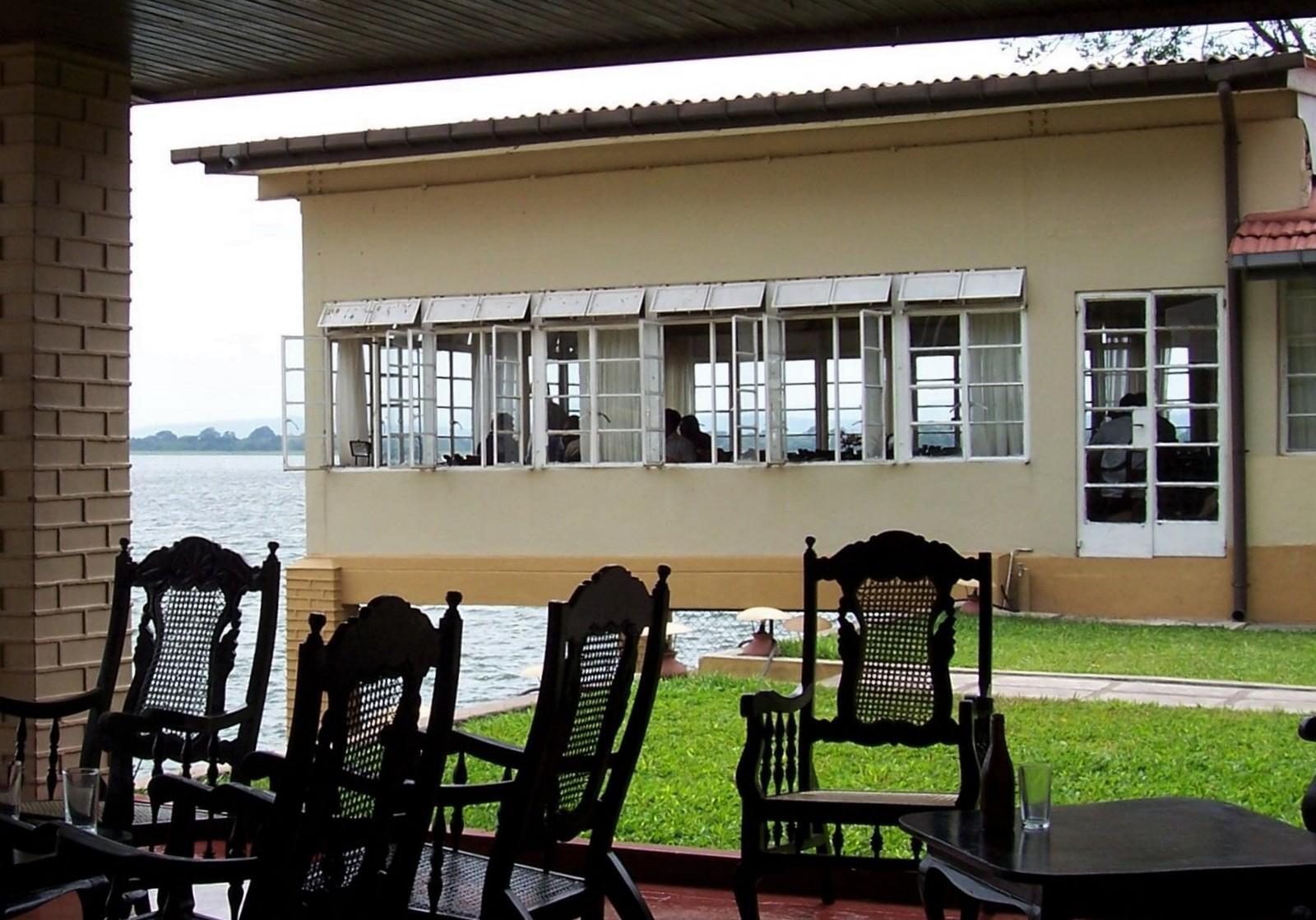 Queens Guest House - Polonnaruwa - Ceylon