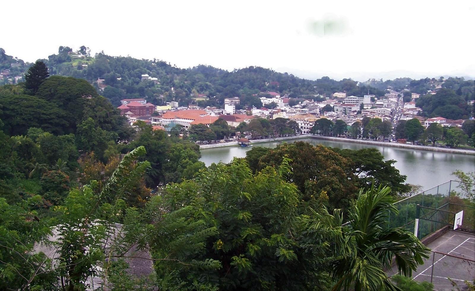 Kandy - Ceylon