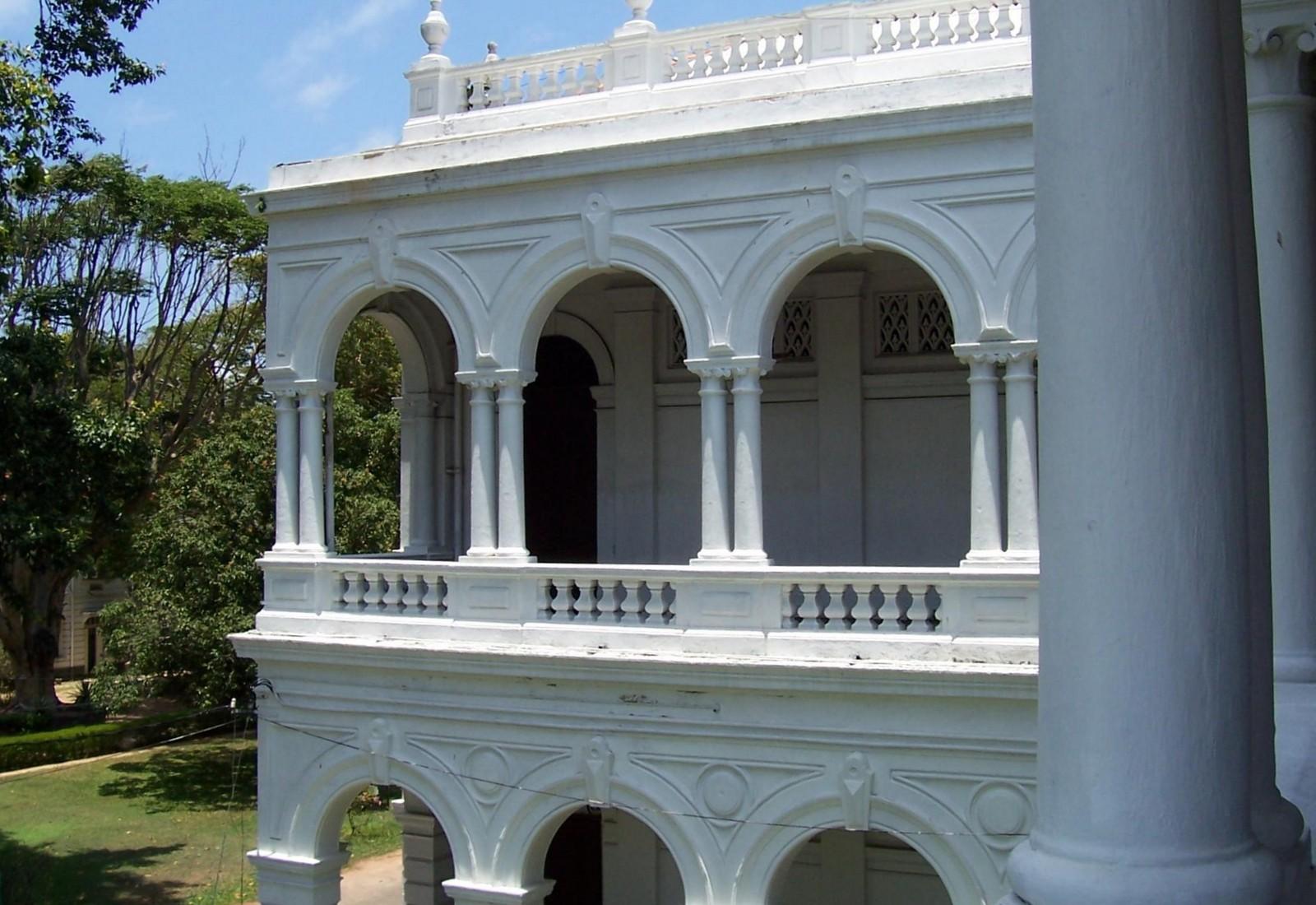 Ceylon Nationalmuseum - Colombo