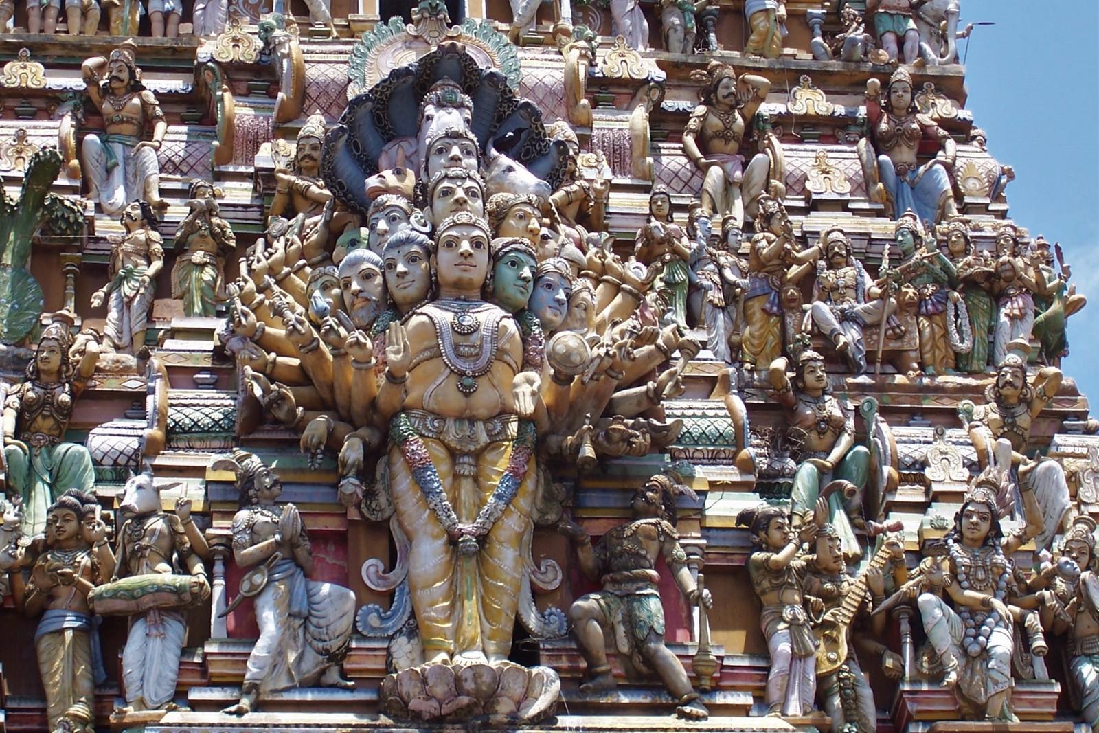 Sri Murugan - Colombo