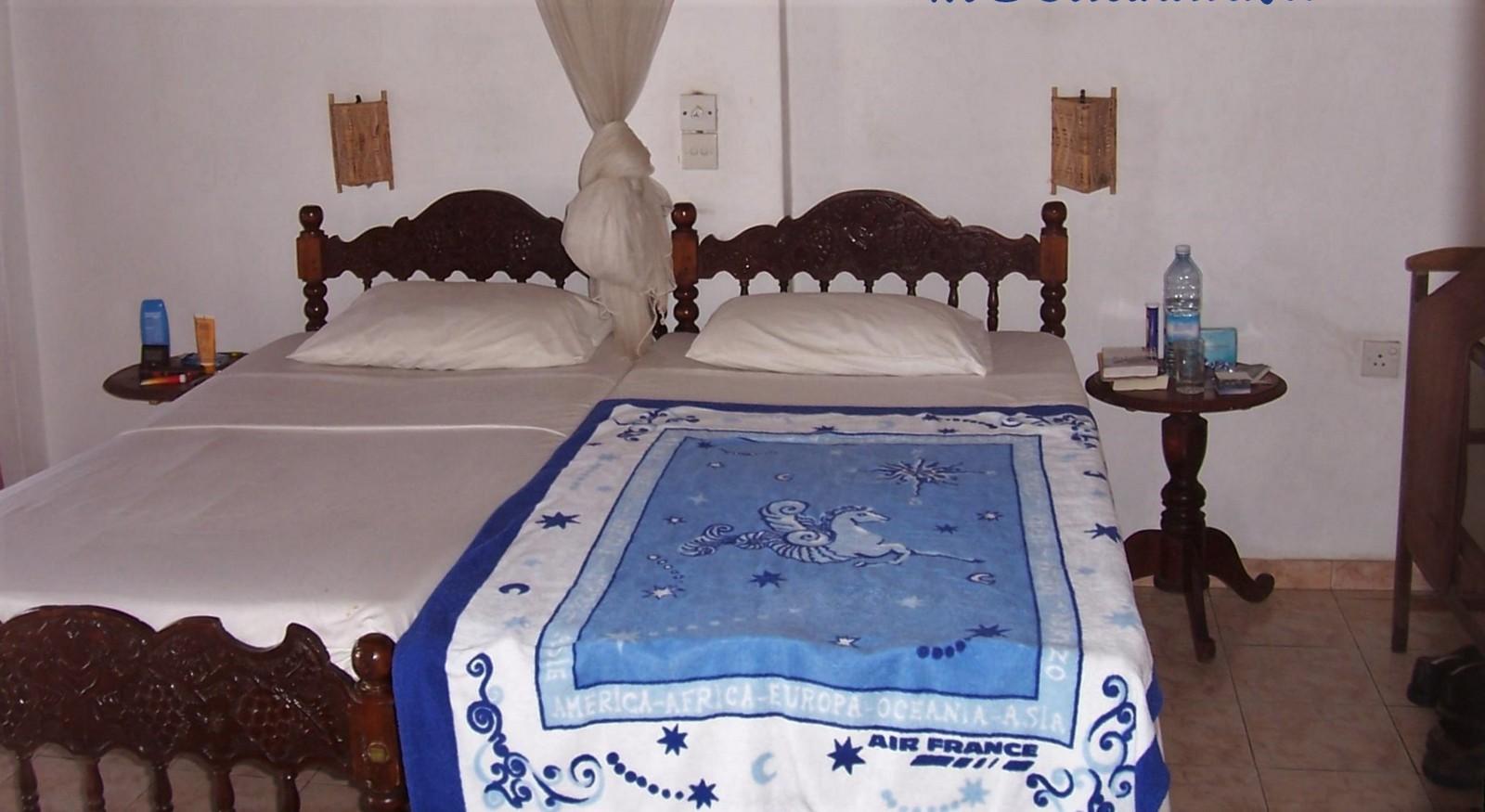 Orient Rest Guest House in Dodanduwa bei Galle