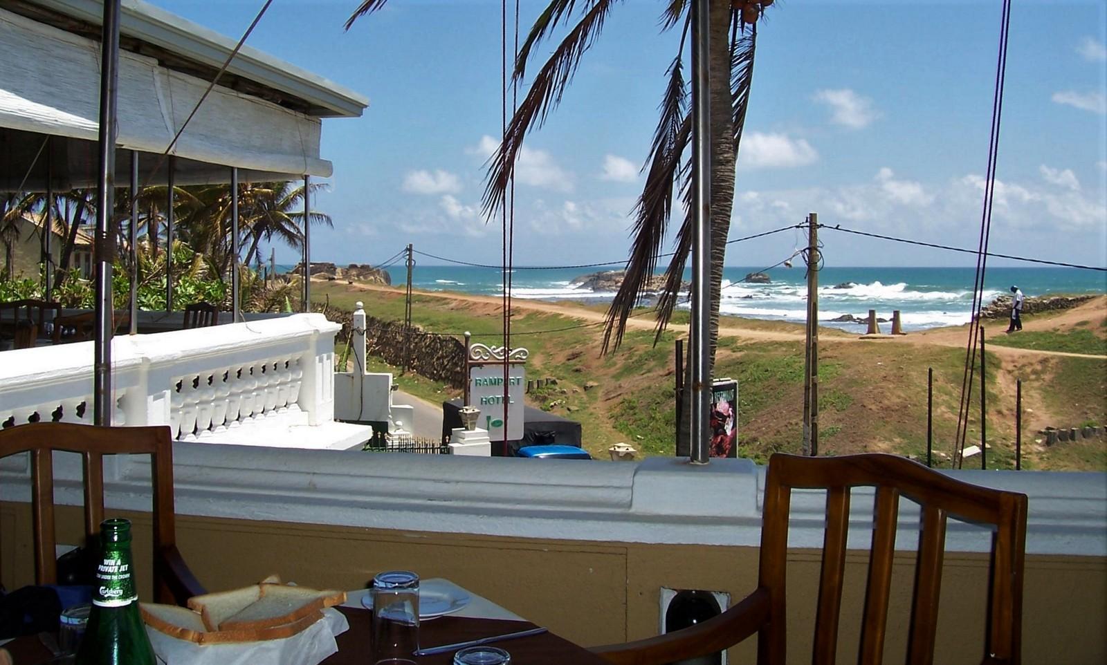 Hotel Restaurant Rampart - Galle