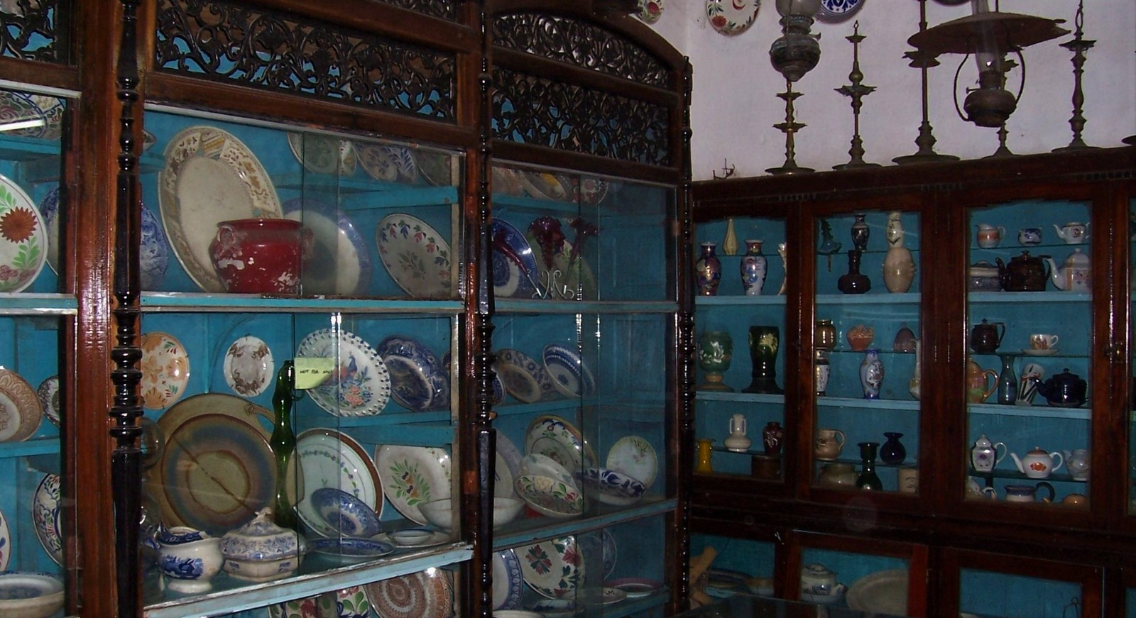 Historical Mansion - Galle