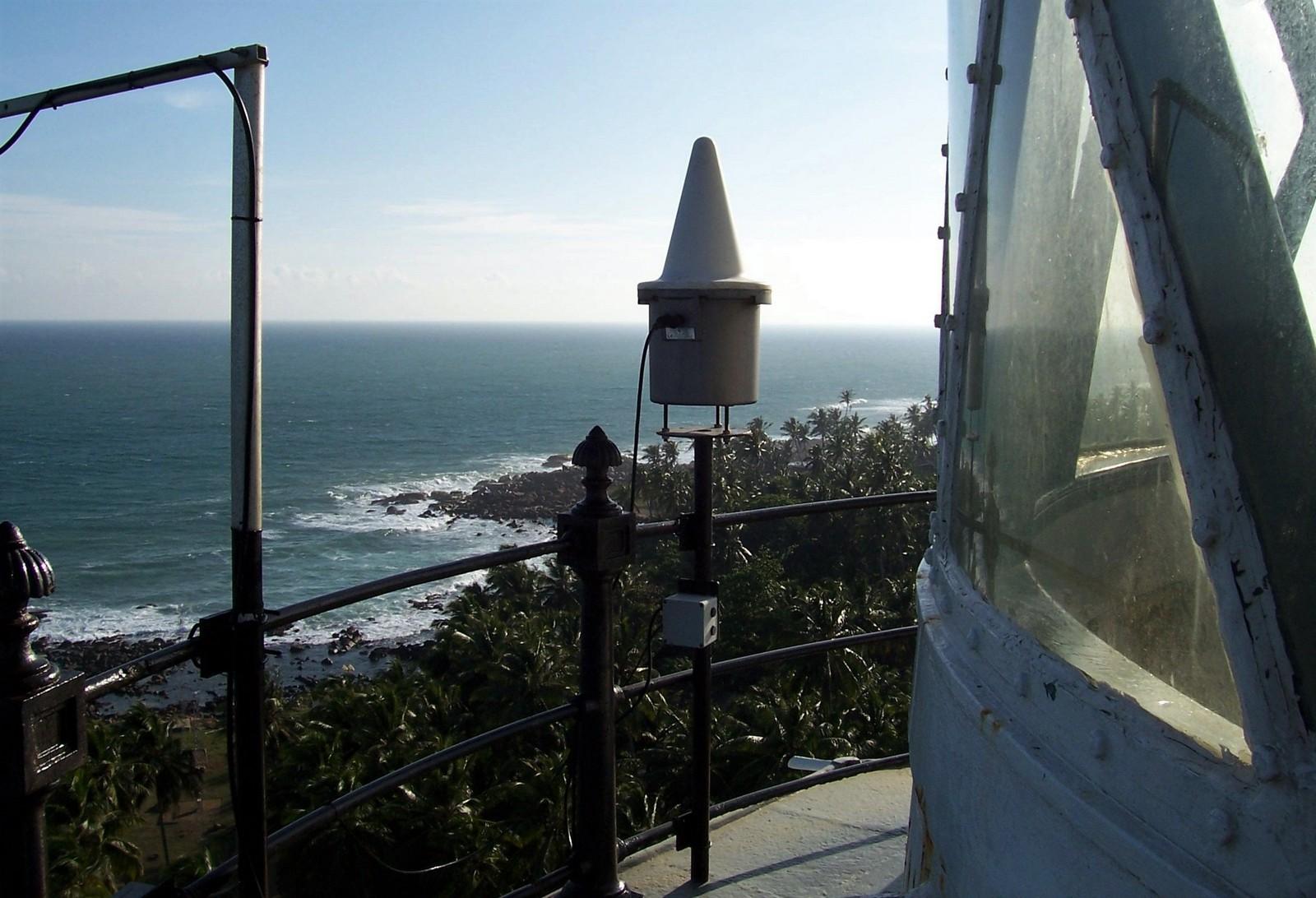 Dondra Head Lighthouse