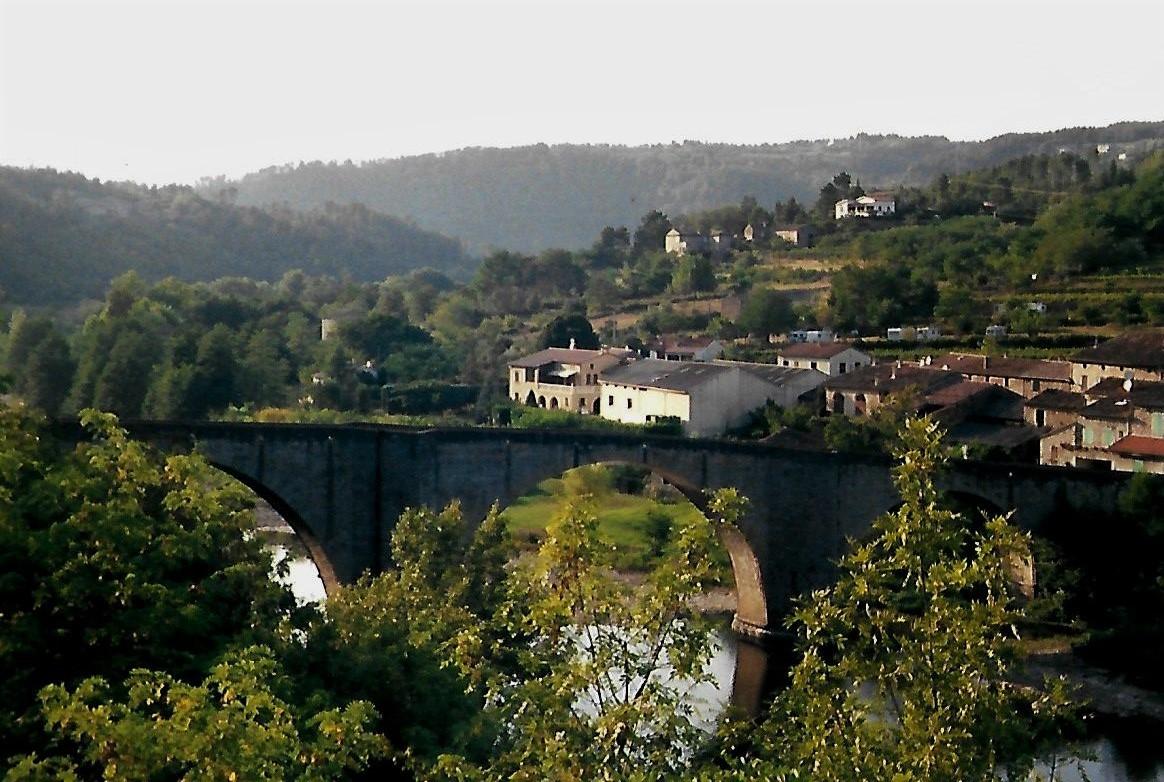Chambonas - Ardèche