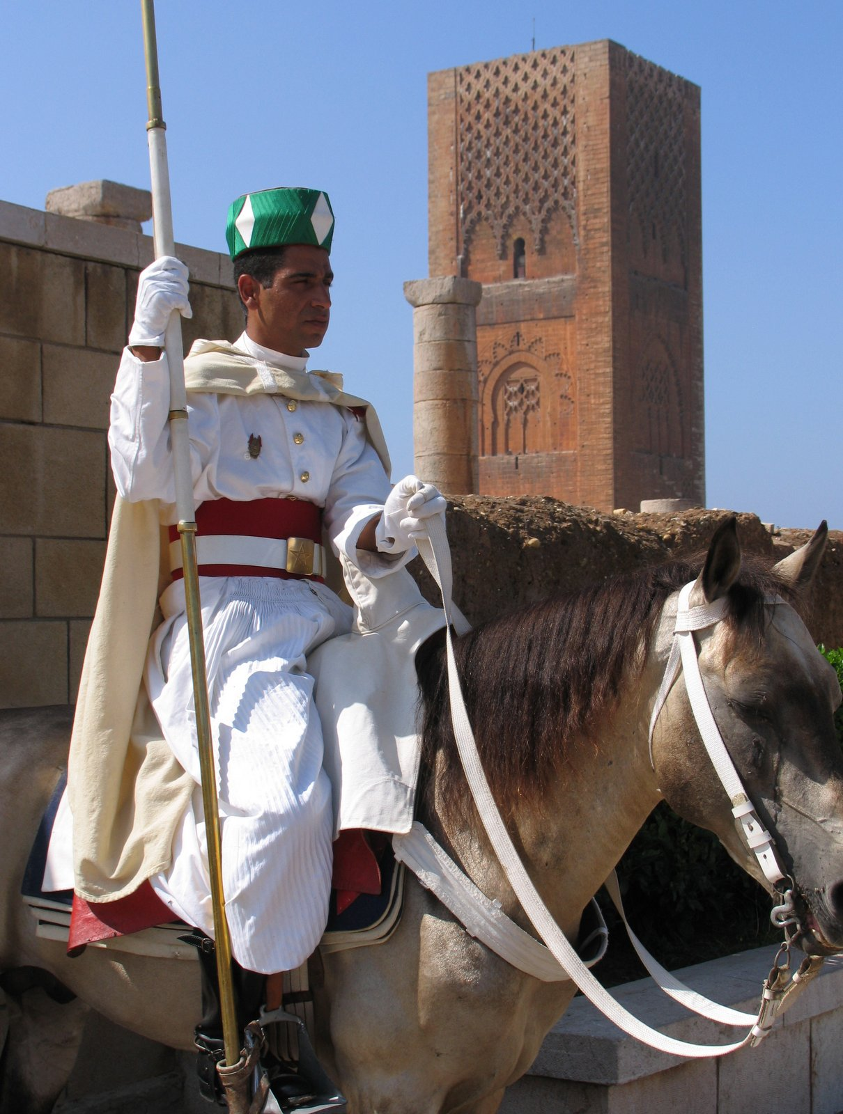 Rabat - Foto FVA Marokko