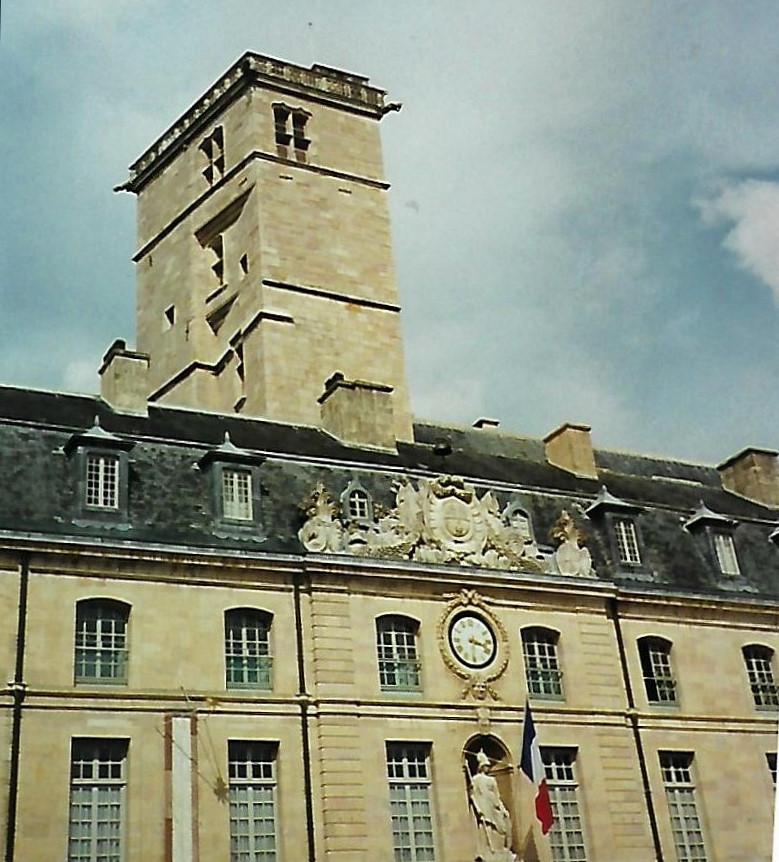 Dijon - Burgund