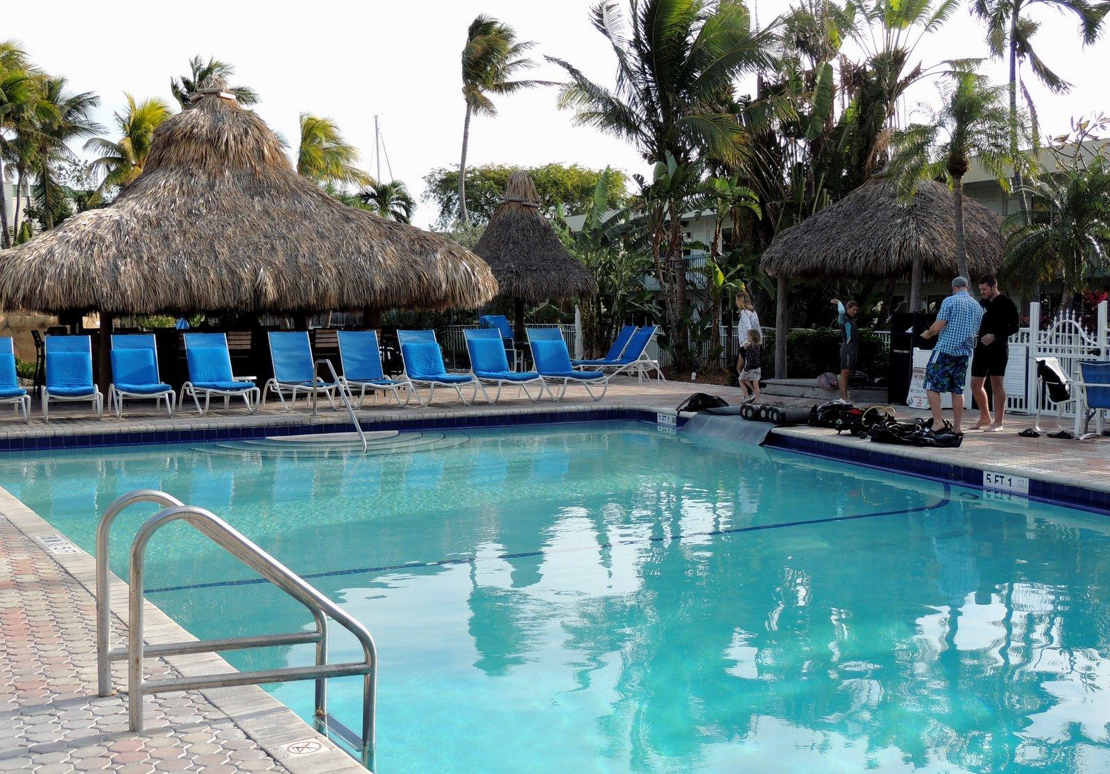 Holiday Inn Key Largo Florida