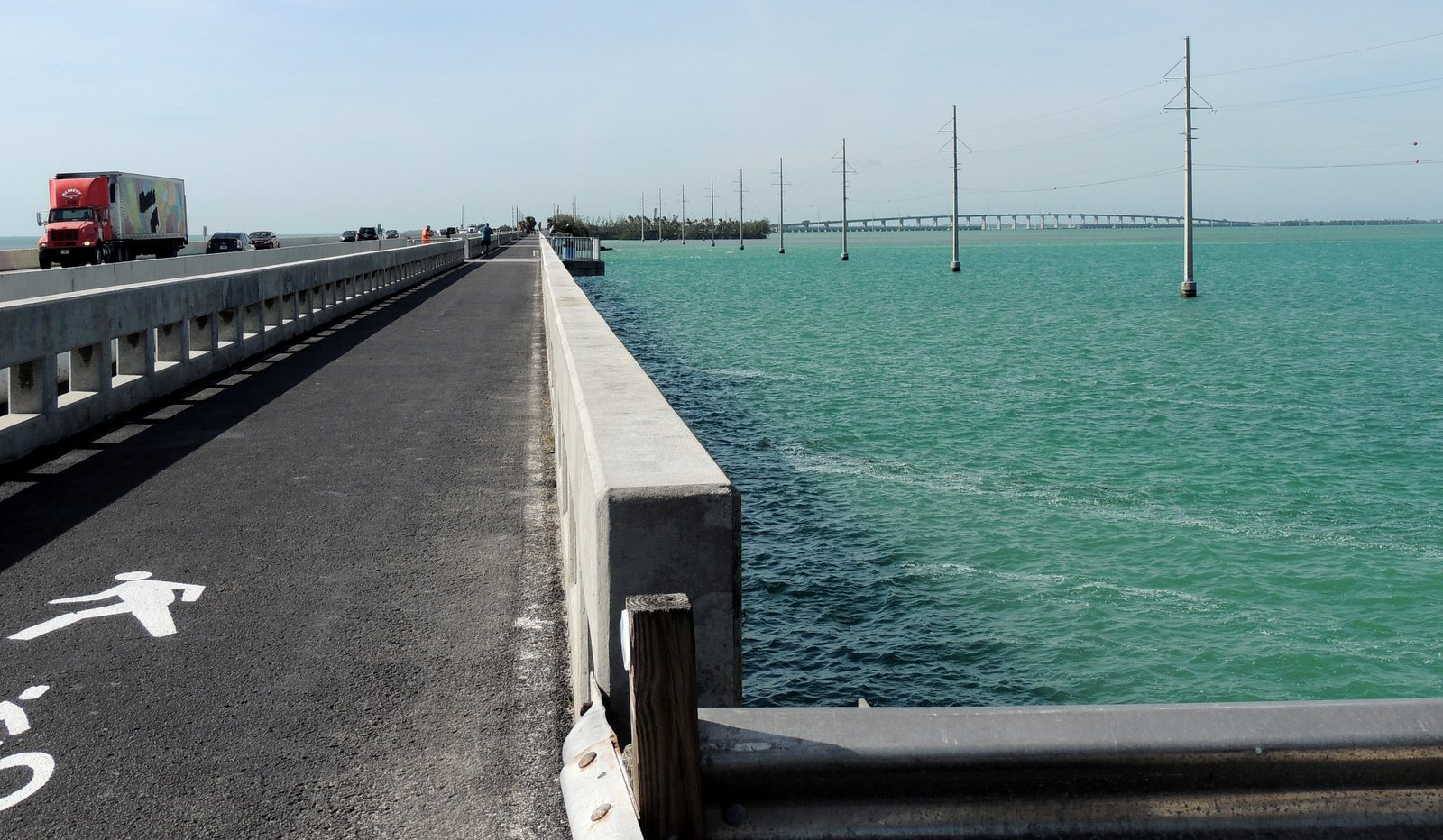 Channel Five Bridge Florida
