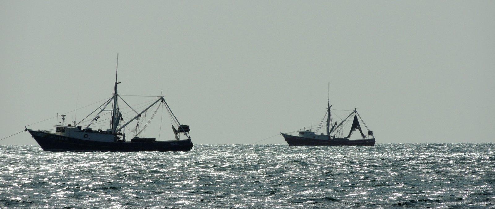 Fischer vor Key West