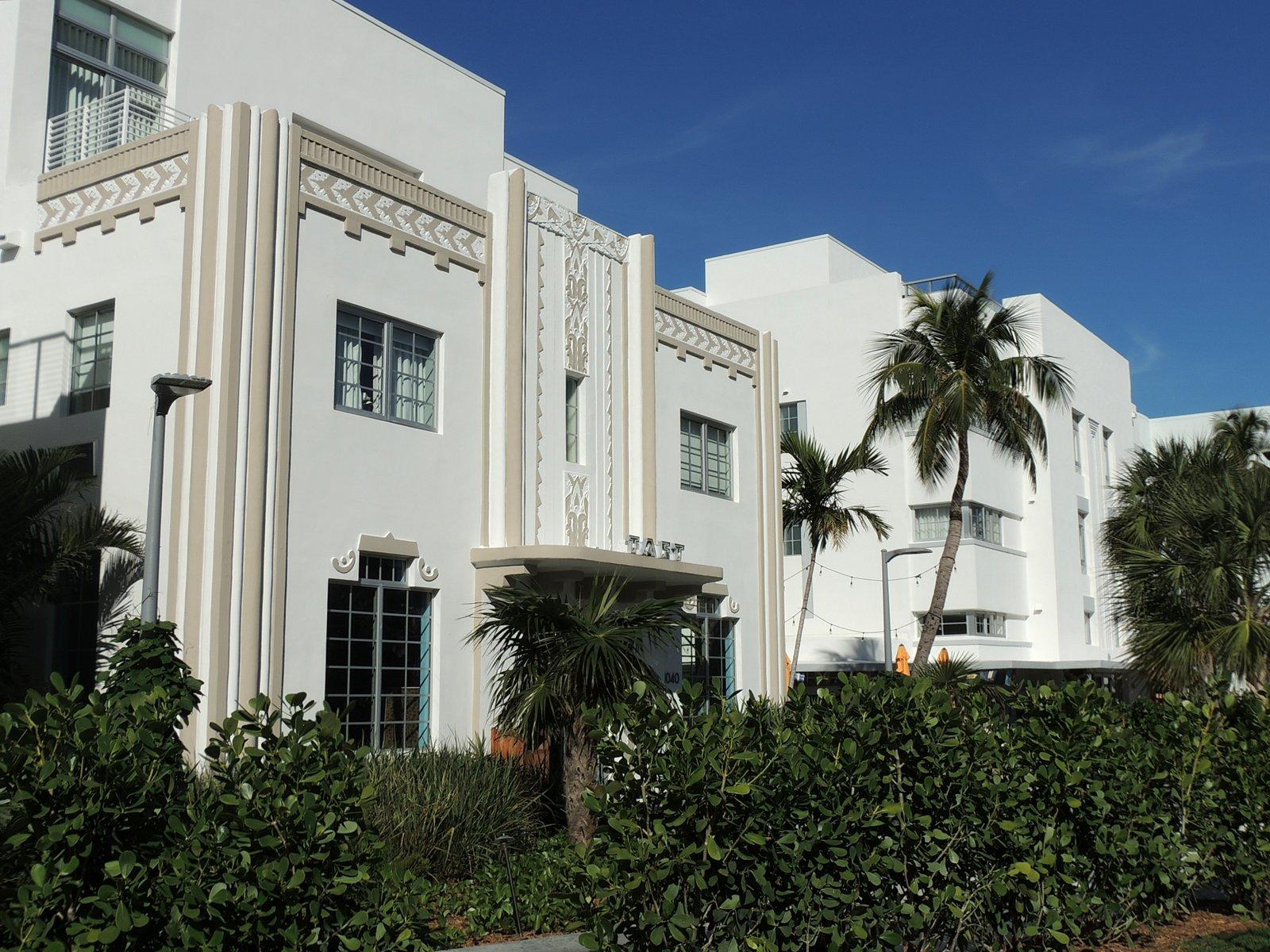 Washington Park Hotel Miami Beach