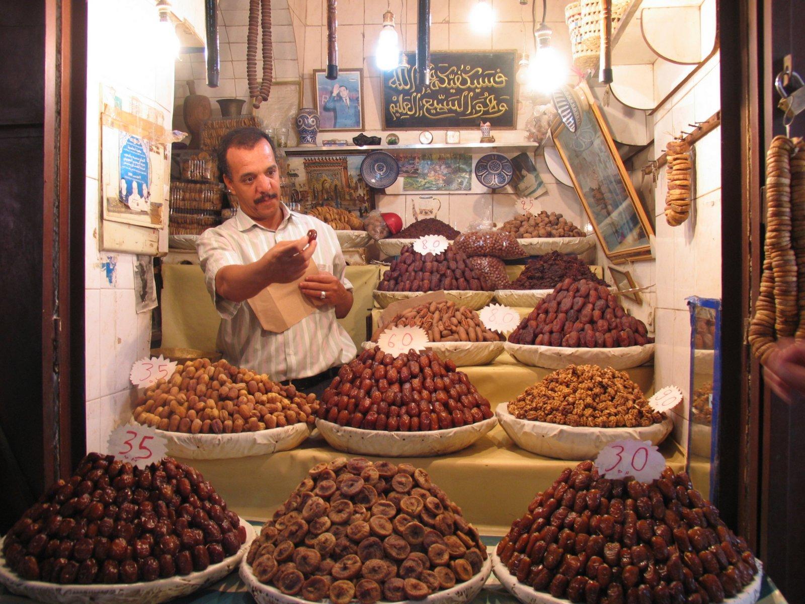 Foto FVA Marokko