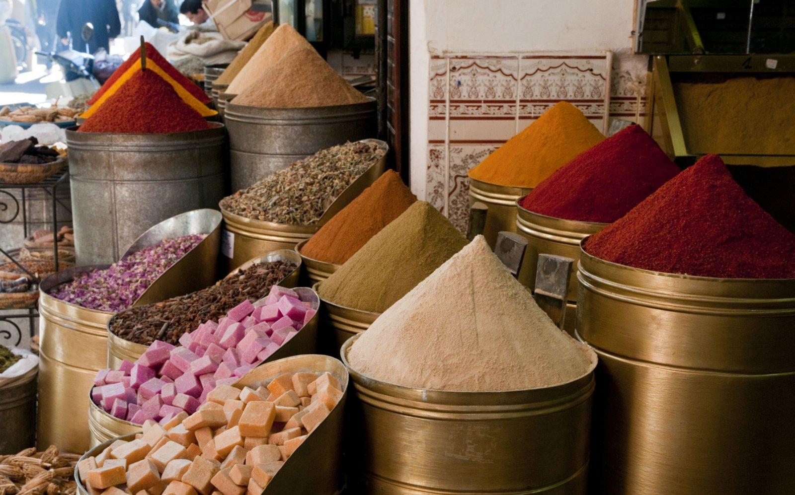 Foto: FVA von Marokko