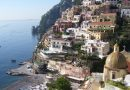 Auf der Amalfitana – die Traumstraße Italiens