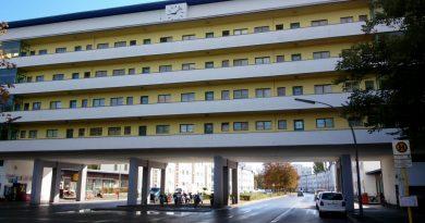 Berlin – die Siedlungen der Moderne