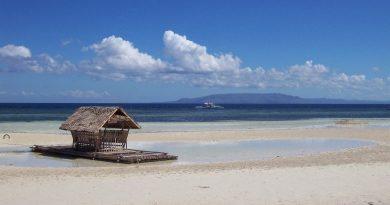 Bohol und Panglao – Chocolate Hills und Traumstrände