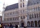 Nach Brüssel – grenzenlos, schnell, erstklassig