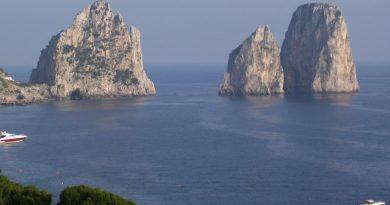Capri im Spätherbst – ein Fest für die Sinne