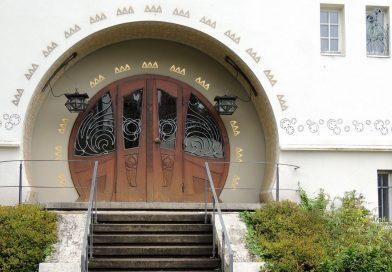 Darmstadt – Jugendstil und Hundertwasser