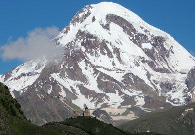 Nach Georgien – in die höchsten Berge Europas ?