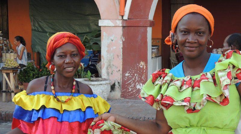 Kolumbien – von der Karibikküste ins Hochland
