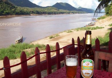 Laos – Glanzpunkte am Mekong