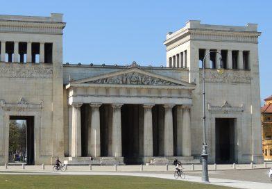 Ludwig I. – seine klassizistischen Bauten in München