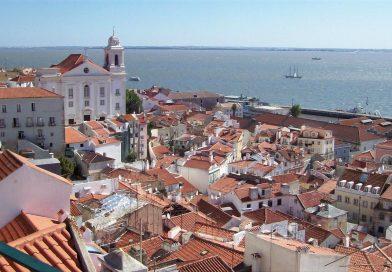 Portugal – Treffpunkt von Sonne und Atlantik