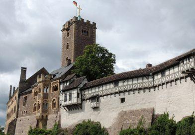 Thüringen – Luther, Goethe und Schiller