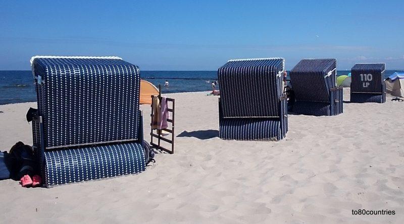 Usedom und Rügen – die großen deutschen Ostseeinseln