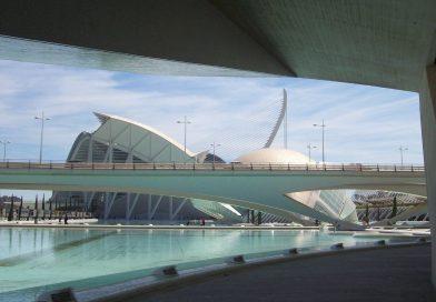 Valencia – Borgia, Calatrava und Paella