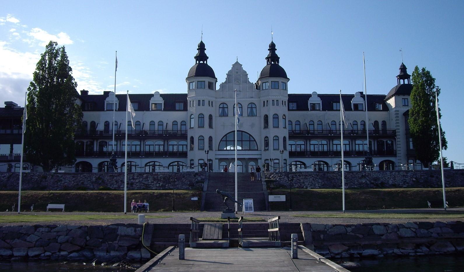 Grandhotel Saltsjöbaden