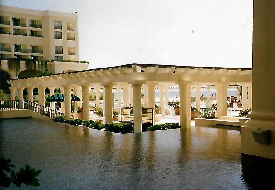 Hotel Marriott Casa Magna - Cancun - Mexiko