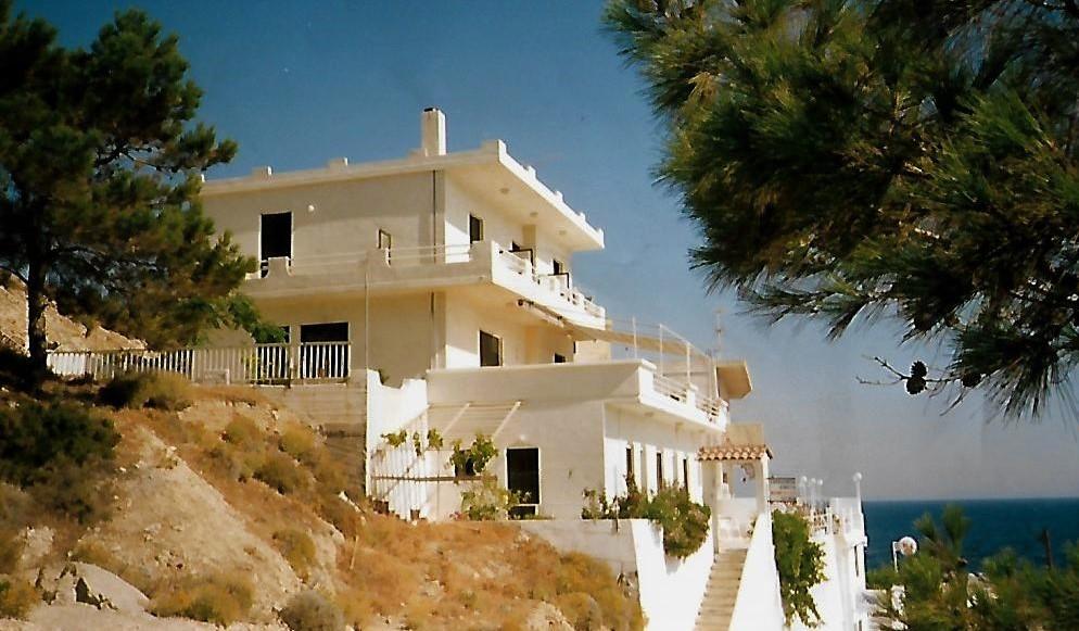 Pension Fotinos auf Ikaria