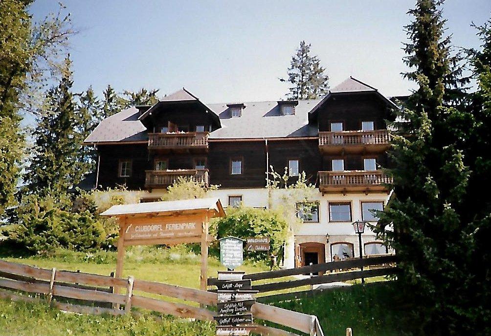 Waldheimat Hof