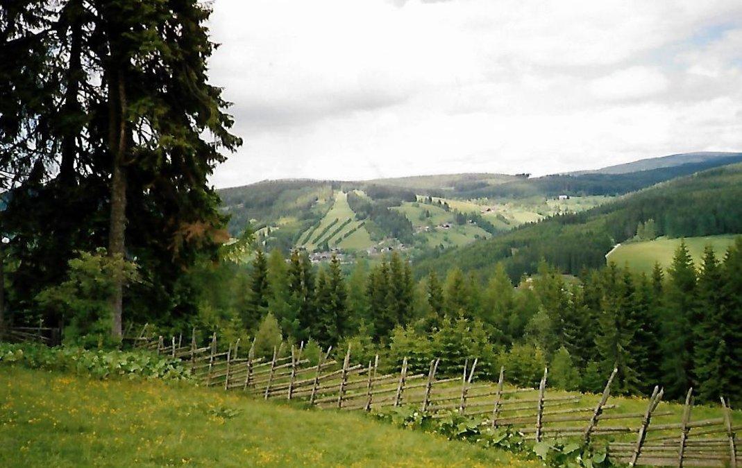 Alpl in der Steiermark